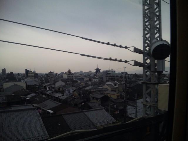 横浜に行くつもりだったんだけど…