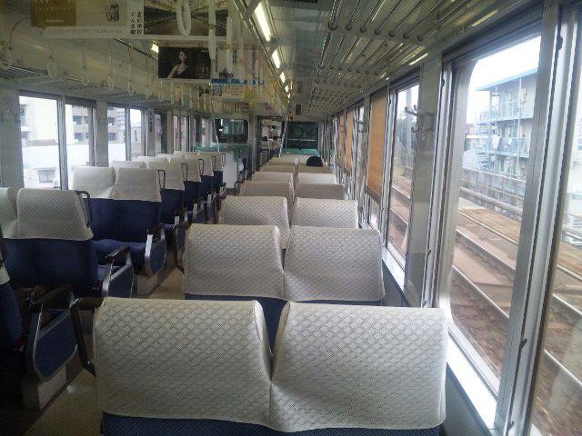 丸亀から(<br />  長船経由)<br />  神戸へ