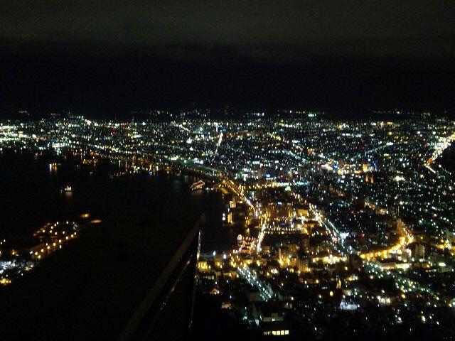 函館にて半日休み