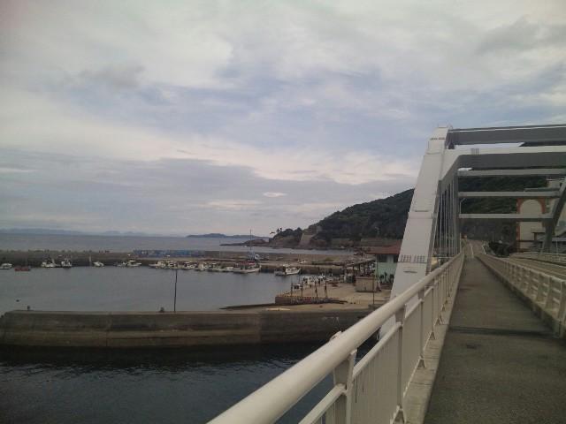 富岡から松島へ