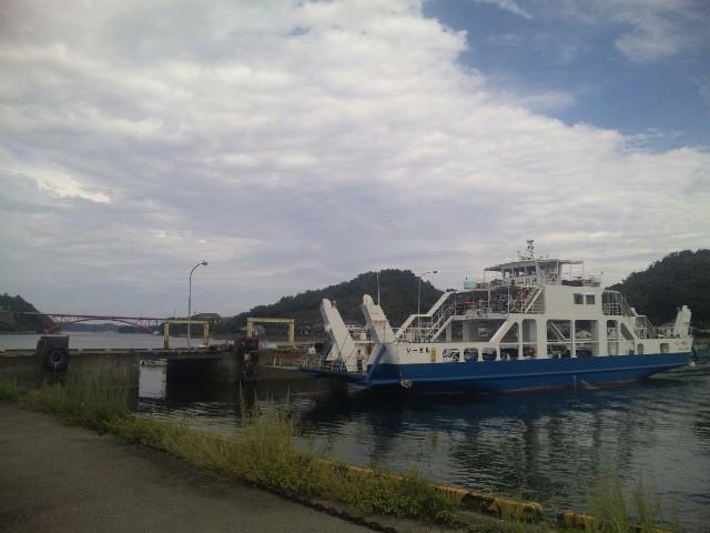 天草上島一周の旅
