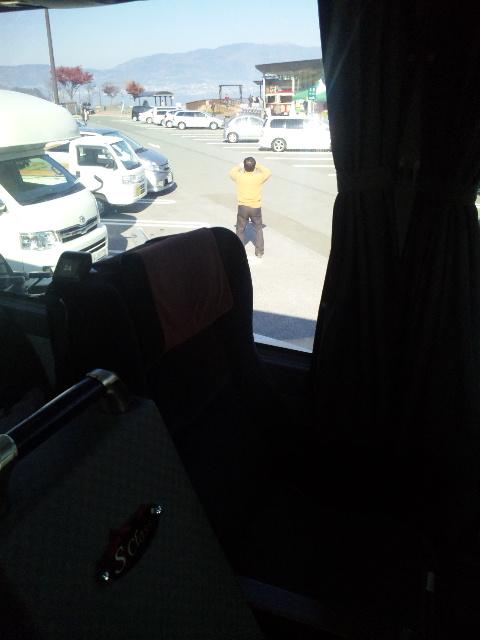 少しいい座席で行く武蔵野出張相談