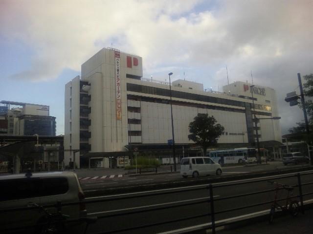 静岡駅―出張相談一件目―