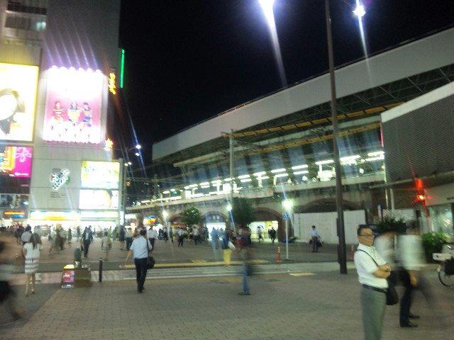 新橋駅―電話もメールも知りません―