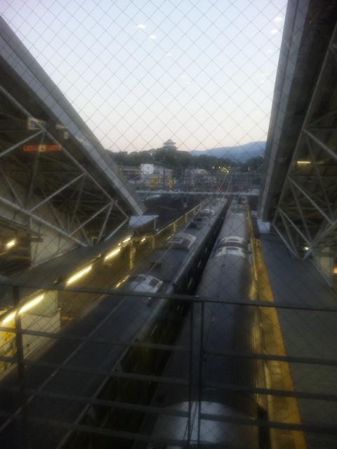 新宿駅→小田原駅―出張相談6件目―