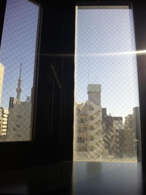 台東区から武蔵野市へ