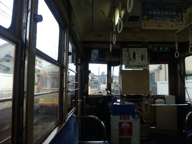 清水町から松山へ