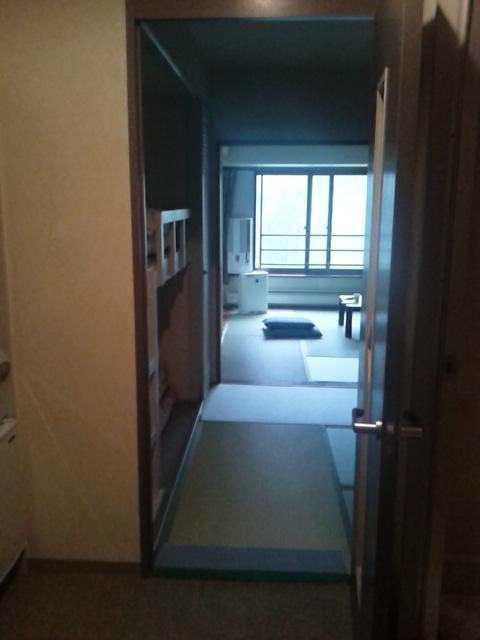 素敵な宿の十分条件:上越線越後中里/越後湯沢