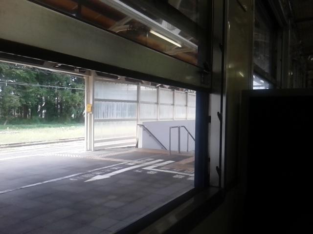 今日ここが、デスティネーション:羽越本線村上~酒田