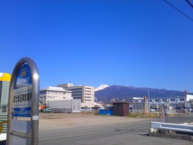 一部自家用車で行く東京出張一泊二日
